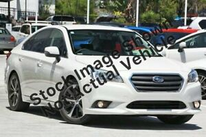 2015 Subaru Liberty B6 MY15 2.5i CVT AWD White 6 Speed Constant Variable Sedan Brookvale Manly Area Preview