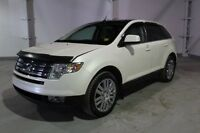 2008 Ford Edge AWD LIMITED Reduced To Sell Was $18995