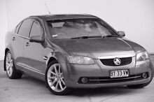 2013 Holden Calais VE II MY12.5 V Grey 6 Speed Sports Automatic Sedan Blacktown Blacktown Area Preview