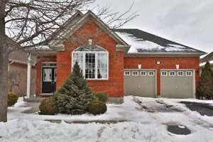 Immaculate and Stylish Bungalow In the Heart of Milton