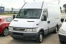 2006 Iveco Daily  As Shown In Picture Auto Active Select Van Dandenong Greater Dandenong Preview