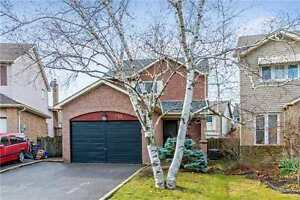 Detached Home in Milton below $600,000 - WOW !!!