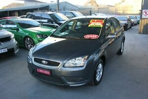 2008 Ford Focus LT CL Grey 4 Speed Automatic Hatchback Mitchell Gungahlin Area Preview