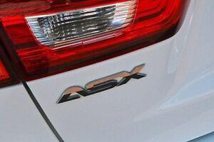 2012 Mitsubishi ASX White Constant Variable Wagon East Rockingham Rockingham Area Preview