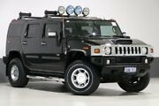 2005 Hummer H2 Luxury Wagon Bentley Canning Area Preview