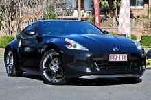 2009 Nissan 370Z Z34 Black 7 Speed Sports Automatic Coupe Taringa Brisbane South West Preview