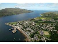 HOUSE IN ULLAPOOL WANTED FOR LONG TERM RENT
