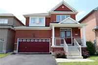 Beautiful 4+1 BR Detached House for Sale in Brampton!!! (677)