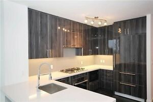 Stylish 3 Bdr/ 3 Bth Condo at Queens Quay East/Yonge Street