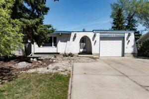 5bd 2ba/1hba Home for Sale in Sherwood Park