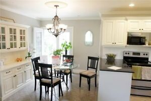Charming Bungalow for Lease in Cobourg