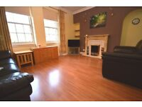 Stunning 3 bed NON-HMO 1st floor flat with TV & WiFi in Southside available September – NO FEES