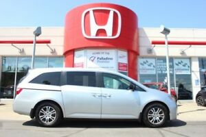 2011 Honda Odyssey EX-L - THE PERFECT FAMILY VAN -