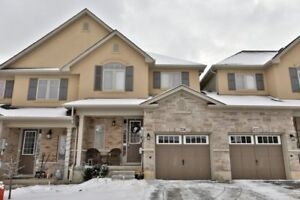 Prestigious Townhome Ancaster for Lease