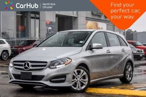 2017 Mercedes-Benz B-Class B 250 Sports Tourer AWD|Tech Pkg|Nav|