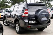 2015 Toyota Landcruiser Prado GDJ150R GXL Grey 6 Speed Sports Automatic Wagon Liverpool Liverpool Area Preview