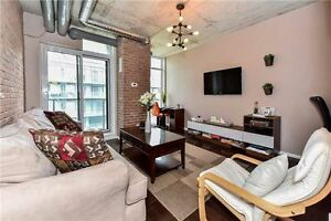 Westside Lofts- Amazing 2 Bed/2 Bath w/Hard Brick Loft Finishes