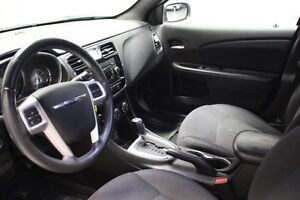 2014 Chrysler 200 TOURING Heated Seats,  A/C, Edmonton Edmonton Area image 9
