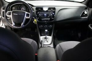 2014 Chrysler 200 TOURING Heated Seats,  A/C, Edmonton Edmonton Area image 12