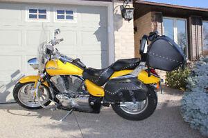 2008 Honda VTX 1300c