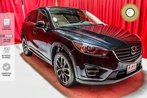2016 Mazda CX-5 CRUISE CONTROL! REMOTE KEYLESS ENTRY! HEATED SEA