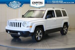 2017 Jeep Patriot **New Arrival**