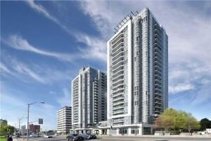 Bright Corner Unit W/ Unobstructed Sunny City View