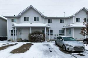 3bd 1ba/1hba Townhome for Sale in Sherwood Park