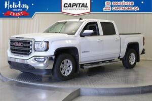2016 GMC Sierra 1500 SLE Crew Cab*Preferred Package-Remote Start