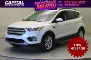 2018 Ford Escape SEL 4WD*NAV*SUNROOF*LEATHER*