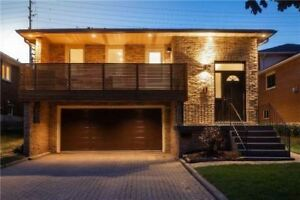 W4215248  -Extensively Renovated Detached All Brick