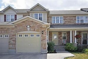 Beautiful Mattamy Freehold Townhouse With 3 Bdrs And 2.5 Bath