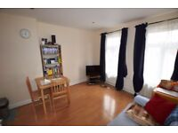 Spacious two bedroom flat in Temple Fortune