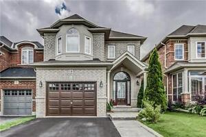 4 BR BEAUTIFUL DETACHED HOUSE FOR SALE IN ROLLING ACRES WHITBY