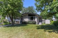 Pierrefonds Updated Family Home with In Ground Pool!
