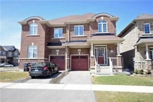 Semi-Detached House for Sale at Tenth Line/ Thomas, Mississauga