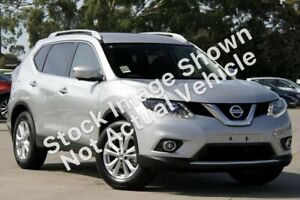 2015 Nissan X-Trail T32 ST-L X-tronic 4WD Silver 7 Speed Constant Variable Wagon Bridgewater Adelaide Hills Preview