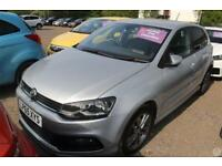 Volkswagen Polo 1.0 110 R Line 5dr