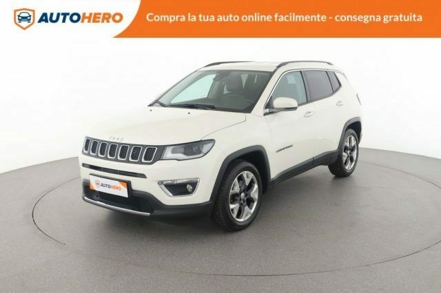 JEEP Compass 1.6 Multijet II 2WD Limited - CONSEGNA A CASA