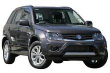 2014 Suzuki Grand Vitara JT MY13 Urban Navigator 4 Speed Automatic Wagon Australia Australia Preview