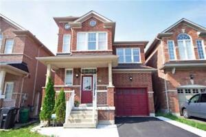 Well Kept 4 Bedroom Single Garage Detached House! Wow!