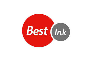 100% Lowest Price Printer Ink & Toner Cartridges– WWW.BESTINK.CA