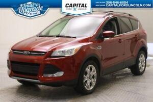 "2014 Ford Escape SE EcoBoostâ""¢  4WD **New Arrival**"