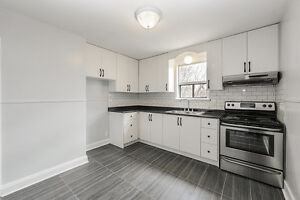 Newly Renovated 2 Bedroom - All Inclusive Available April/May