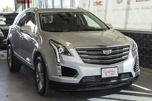 2017 Cadillac XT5 Luxury AWD, Sunroof, Heated Seats