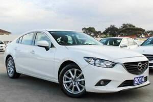 From $76 per week on finance* 2014 Mazda 6 Sedan Coburg Moreland Area Preview