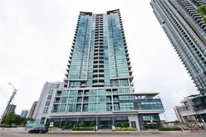 1 bedroom+den condo for rent at Square ONE