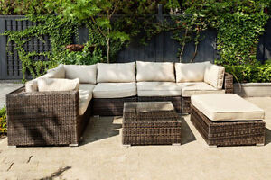 Patio furniture kijiji free classifieds in ottawa find for Outdoor furniture kijiji