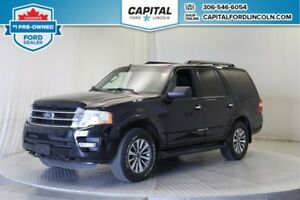 2017 Ford Expedition XLT 4WD **New Arrival**