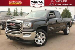 2019 GMC Sierra 1500 Limited Double Cab SLE
